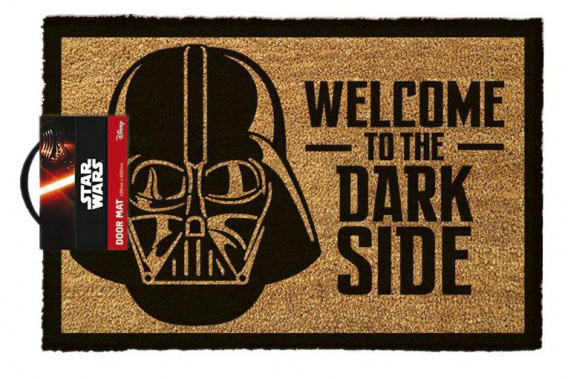 Wycieraczka - Star Wars: WELCOME TO THE DARK SIDE
