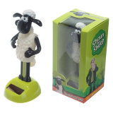 Figurka solarna - Baranek Shaun [Shaun the sheep]